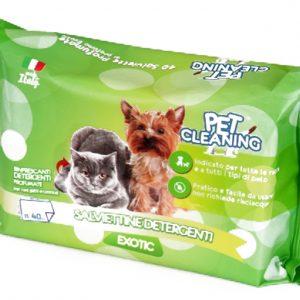 Toalhitas Pet Cleaning (Emb. c/40)