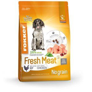 Fokker +Fresh Meat